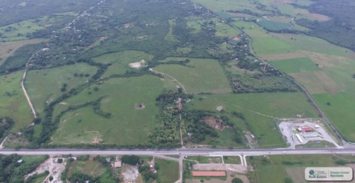 10.7 HECTARES LAND FOR SALE IN JUAN DIAZ ANTON COCLE PAMANA