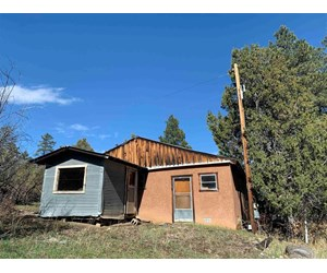 Mountain Property Chama NM Recreational Land, Building Site