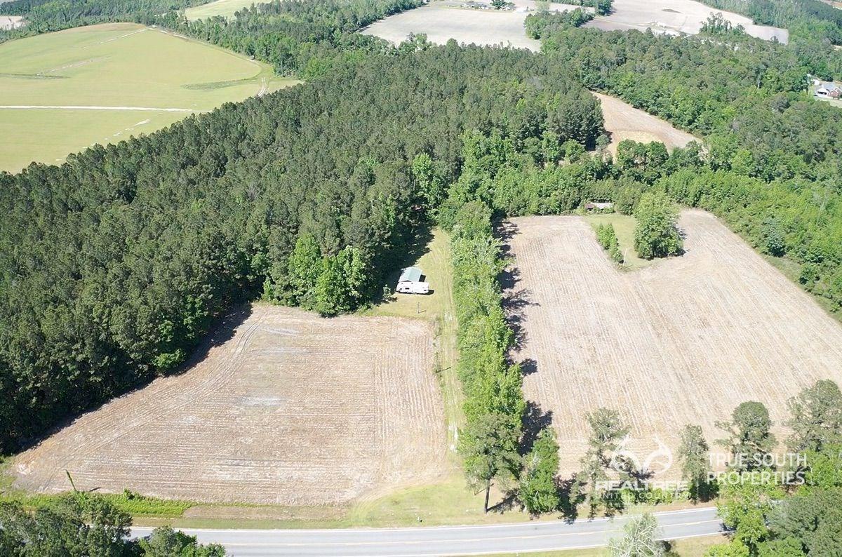 Nixville-Estill Small Farm / Timber / Hunting Land