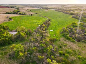FARMLAND FOR SALE GRADY COUNTY OKLAHOMA HUNTING PROPERTY OK