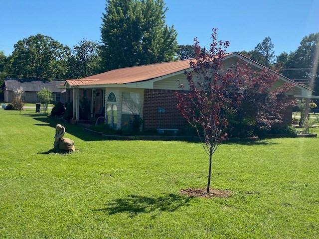 Pushmataha County Home for Sale Clayton,OK-Home Sardis Lake
