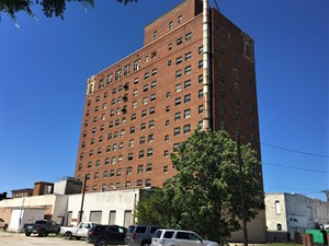 TEXAS HISTORIC HOTEL FOR SALE UC COMMERCIAL REAL ESTATE