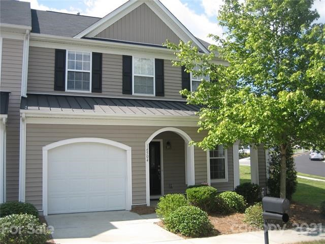 Townhome For Sale in South Charlotte, NC
