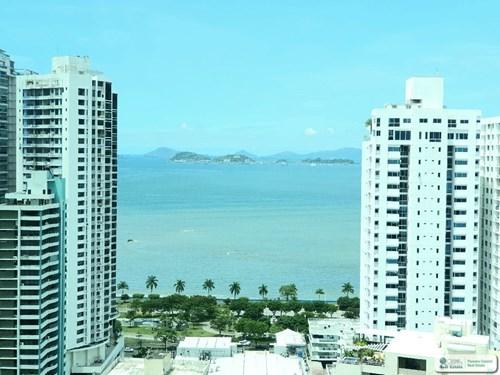 OCEAN VIEW APARTMENT FOR SALE IN BAHIA ESMERALDA PAMANA