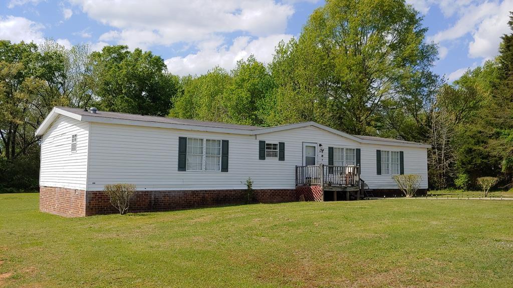 Spacious home in Tunstall District: Danville, VA