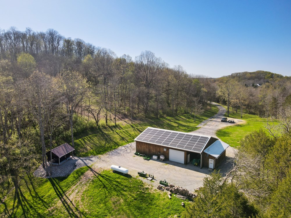 Building Lot For Sale in Franklin, TN
