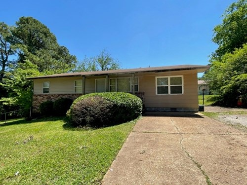 Home For Sale in Pocahontas Arkansas