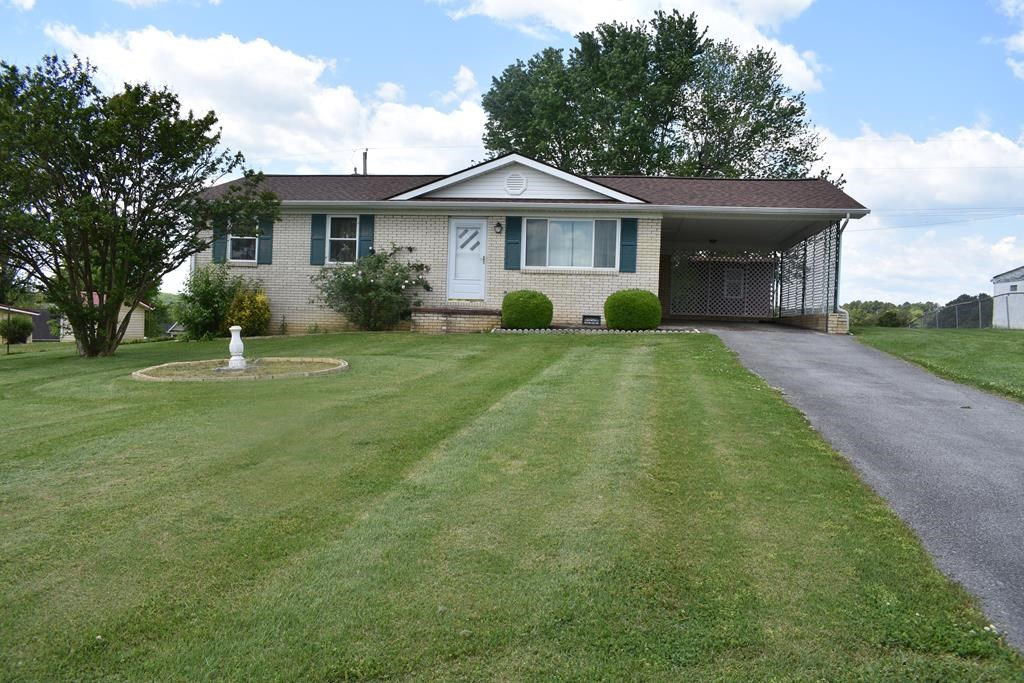 2 BR, 1 BA Lakeview Home in Grainger Co TN For Sale
