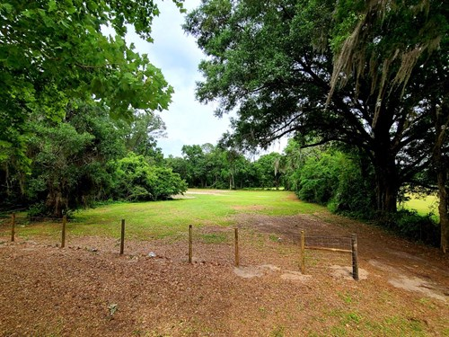 COME BUILD YOUR DREAM HOME IN BEAUTIFUL ALACHUA COUNTY!