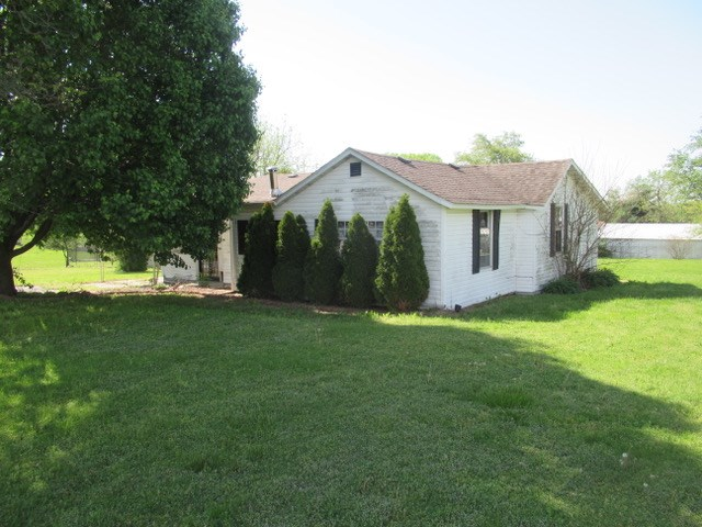 House For Sale In Miller, Mo