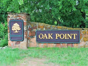 WATER FRONT LOT ON LAKE BROWNWOOD FOR SALE