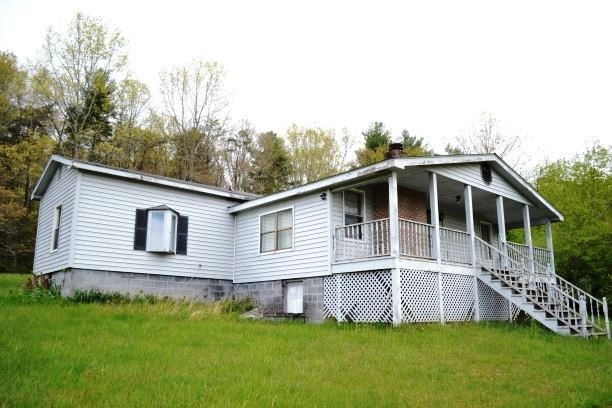 3 Bedroom home near National Forest in Bland, VA