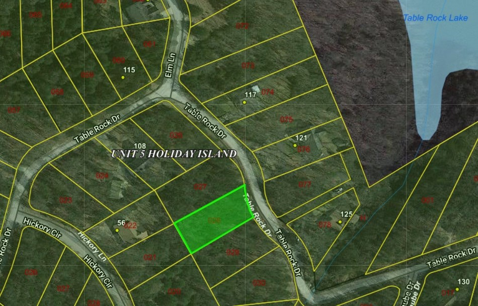 Multiple lots for sale in AR