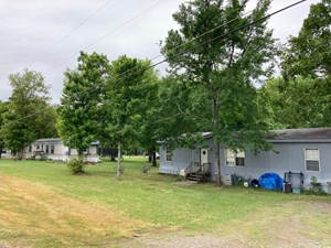 MOBILE HOME PARK FOR SALE SEARCY, AR