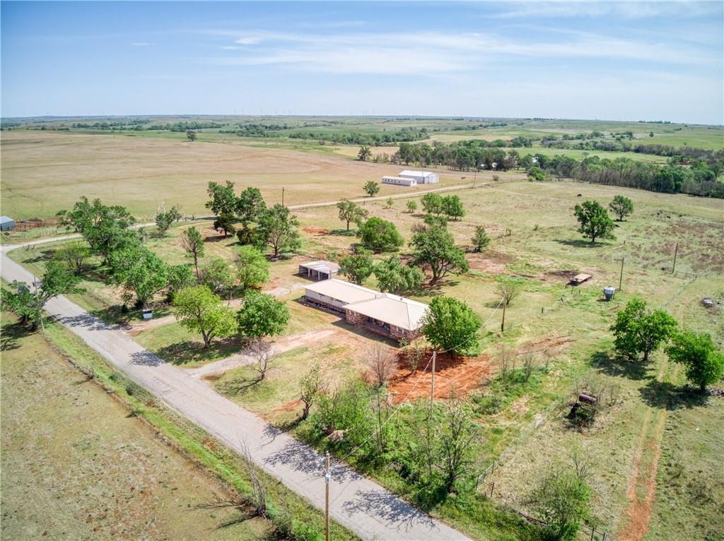 11106 N 1770 Road, Sayre, Oklahoma 73662