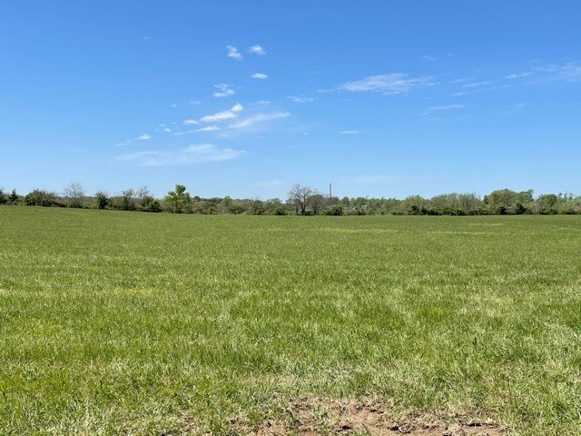 Country Side Lot for Sale