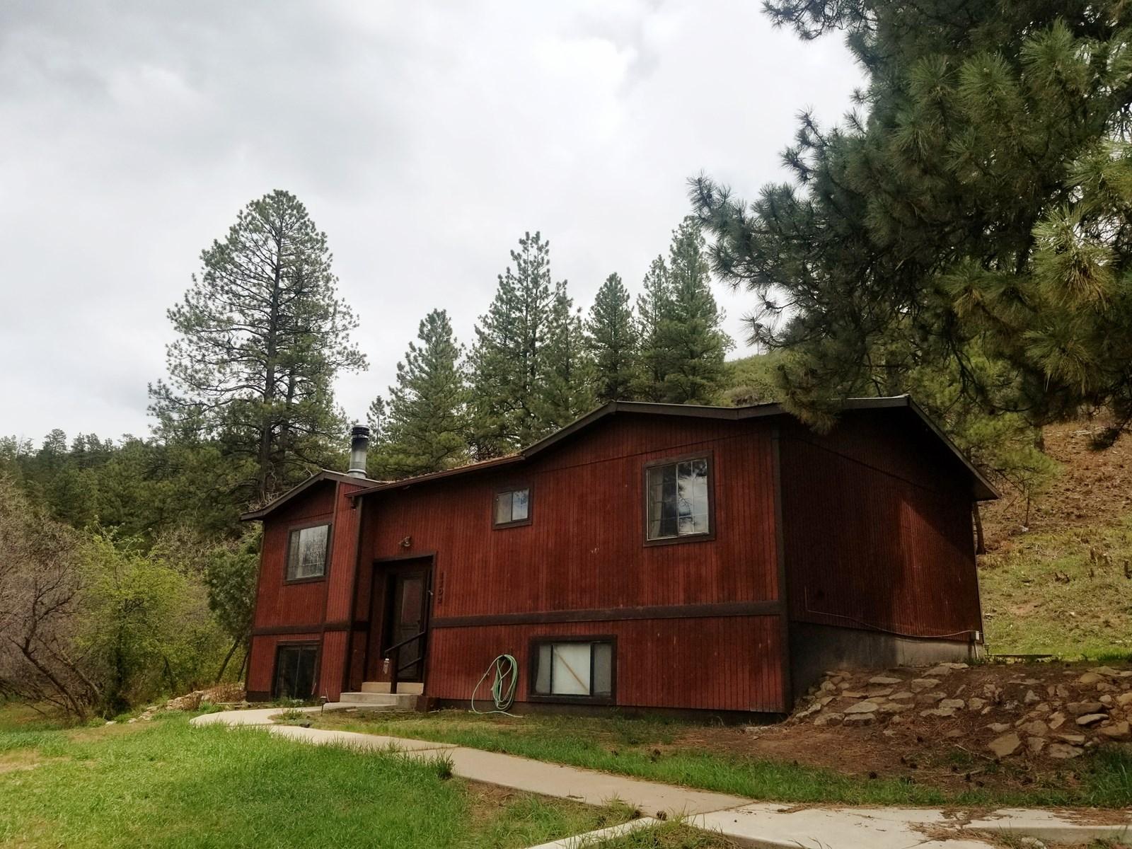 Dolores Colorado 4 bed Home for Sale