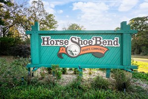 12.5 ACRES WINNSBORO WOOD COUNTY TEXAS - HORSESHOE BEND HOA