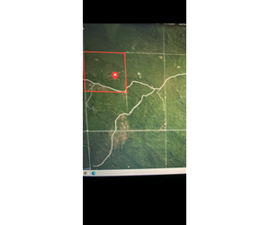 Pushmataha County Mountain Hunting Land for Sale Clayton,OK