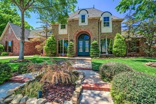 Western Oklahoma Home for sale, Clinton, Ok ,Custer County