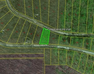 LAND FOR SALE IN AR