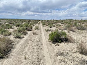 640 ACRES IN CHURCHILL COUNTY