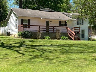 Home For Sale In Town Harrison
