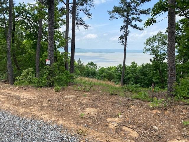 Sardis Lake Land for Sale Clayton OK-Pushmataha County Land