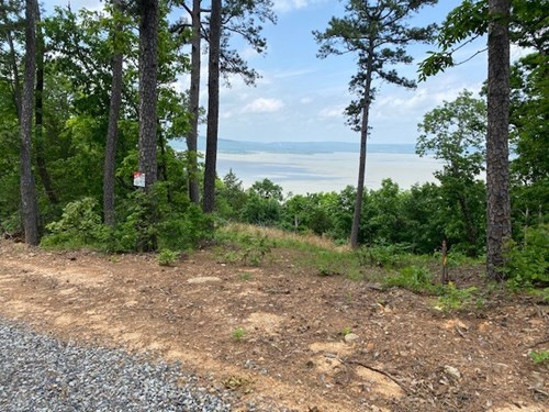 Sardis Lake Land for Sale Clayton OK-Pushmataha County Land