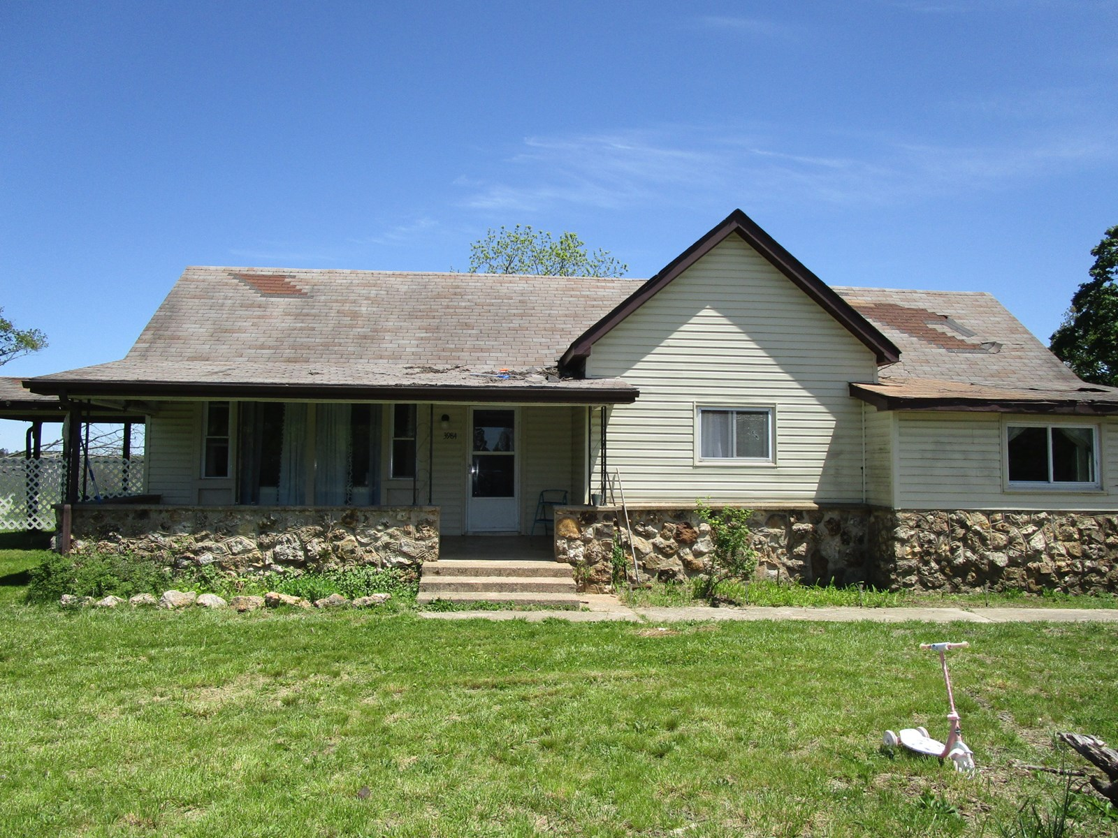 Hobby Farm for Sale in Southern Missouri Ozarks