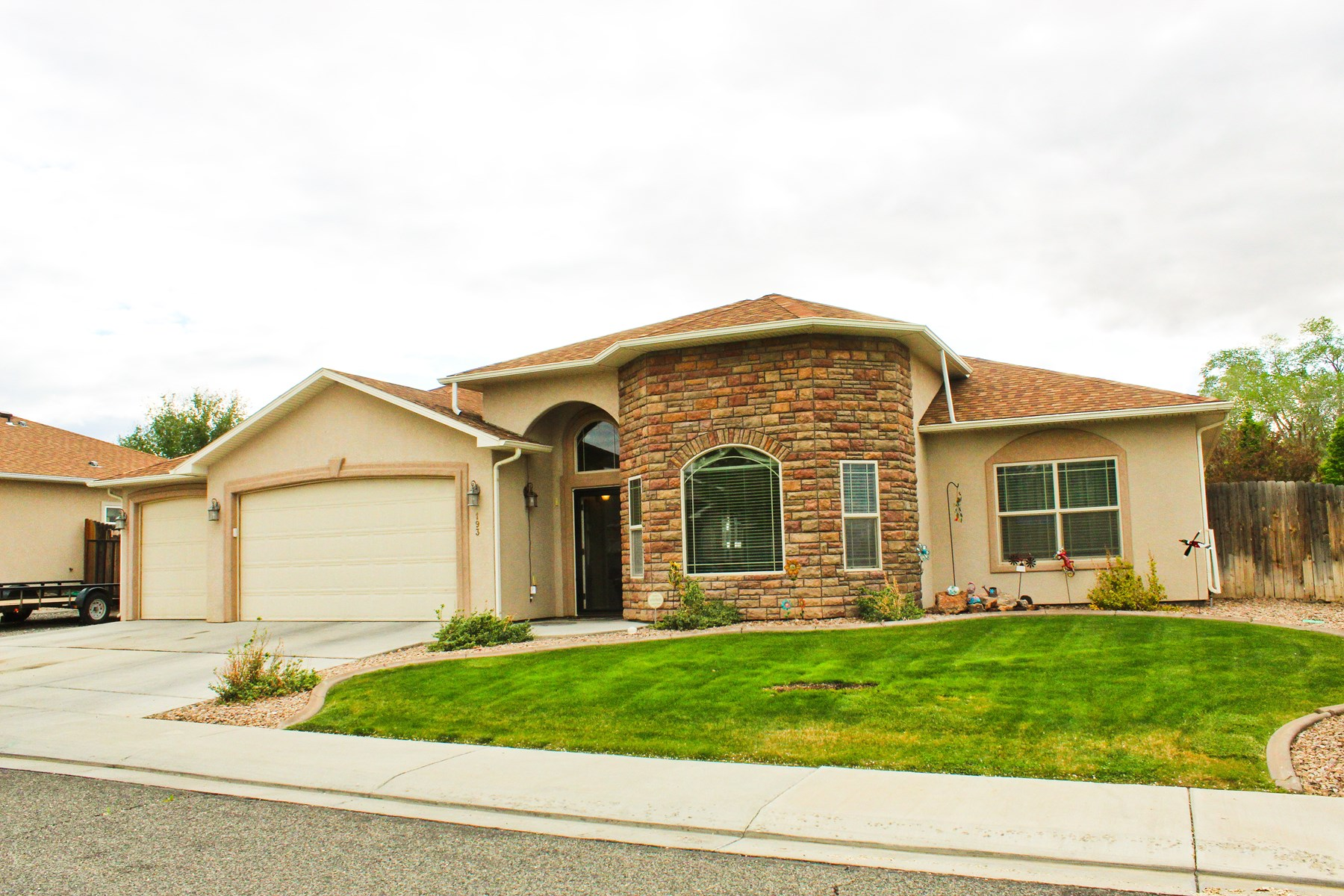 Grand Junction Home for Sale
