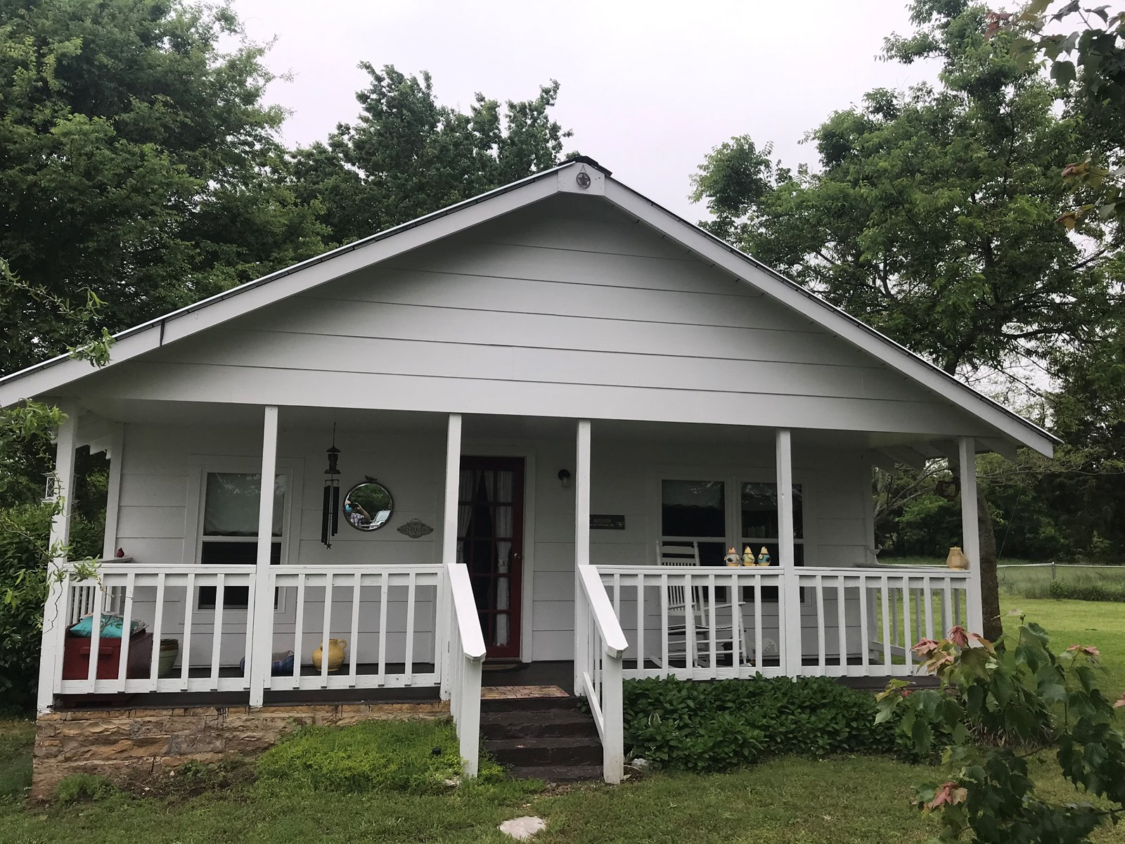 Country Living in Mountain View Arkansas