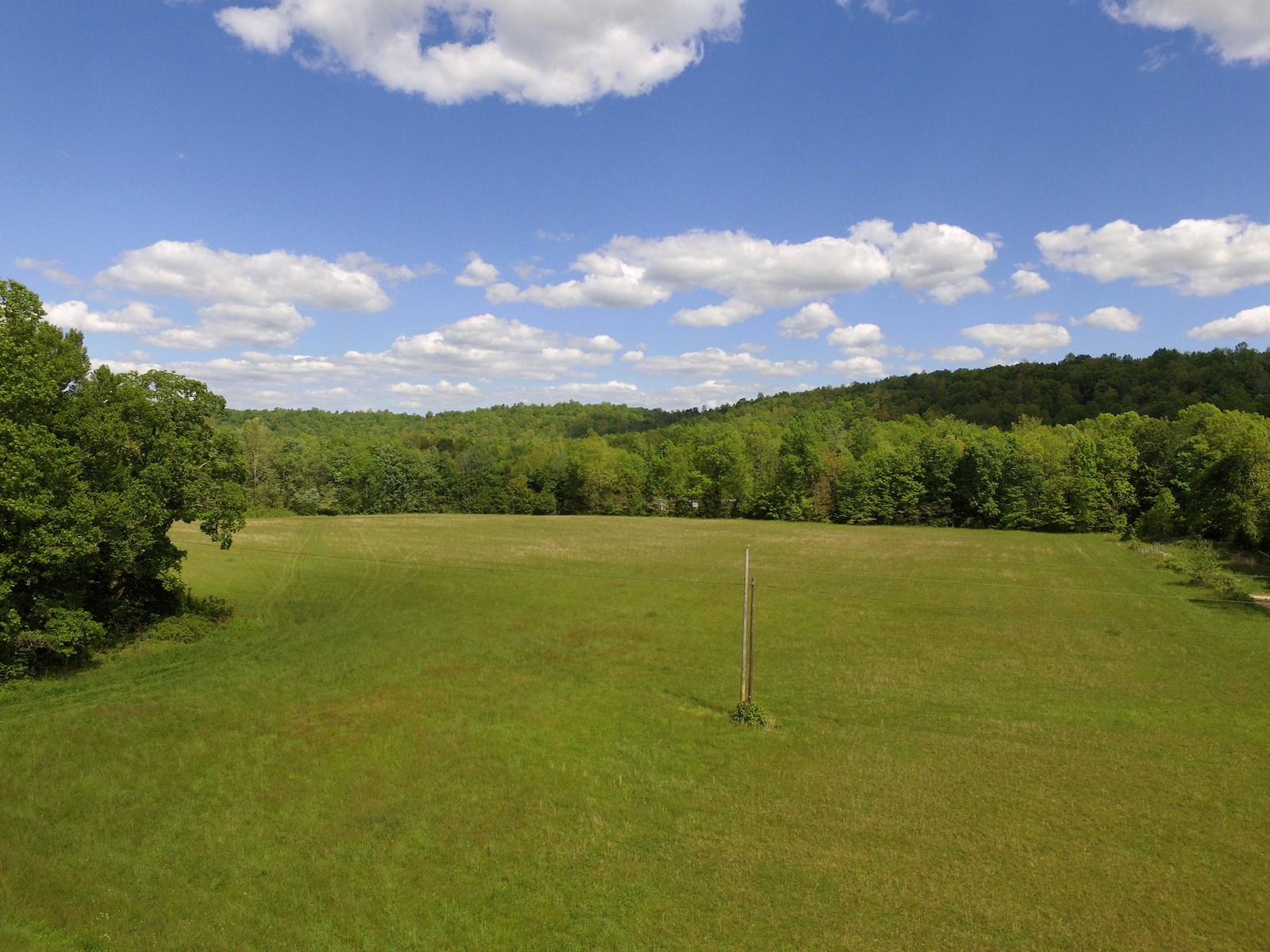 UNRESTRICTED ACREAGE - BDLG. SITES / DUNNVILLE, KY.