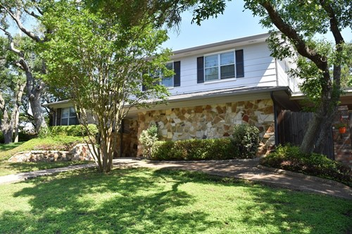 Woodway TX 4 Bedroom 3 Bath Home in Central TX