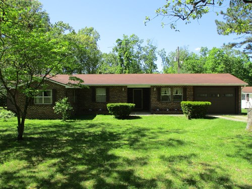 3 Bedroom Home on 14.9 Acres with Park Like Setting!