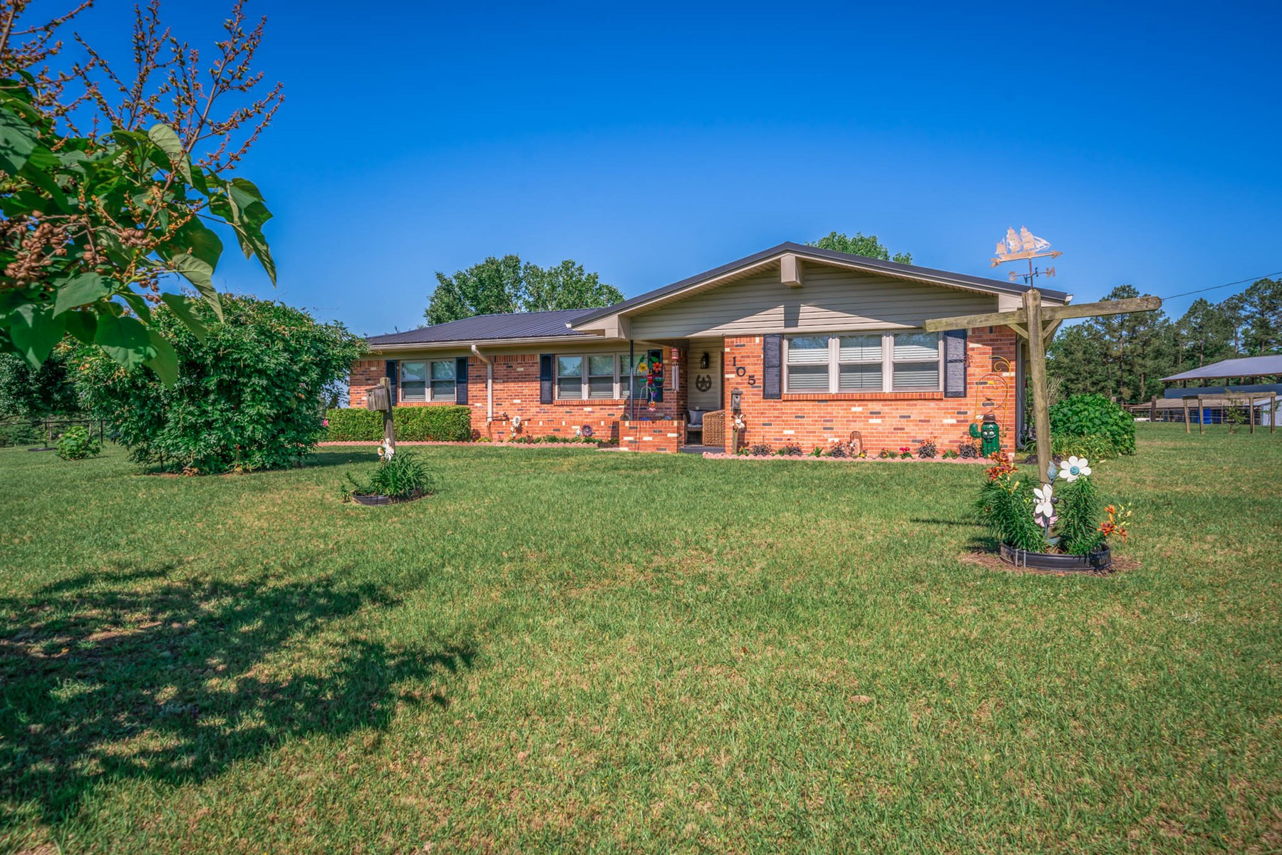 East Texas Home For Sale