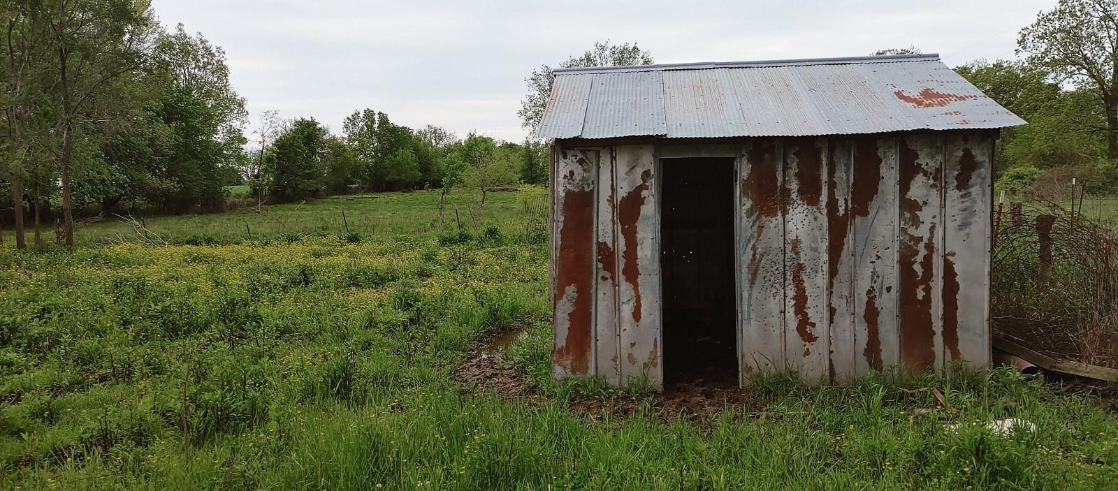 Vernon County Missouri Land For Sale