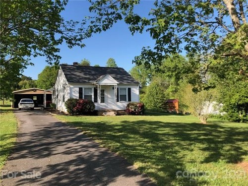 Cute Home for sale in Newton NC in Maiden School District
