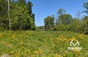 MUSKINGUM COUNTY LAND FOR SALE