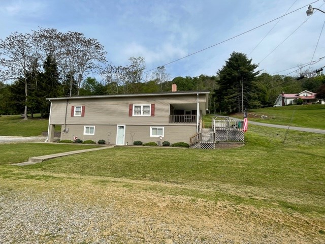 Clarington Ohio River town home for sale