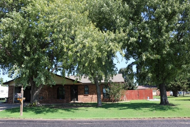 House for sale in Thomas, Oklahoma