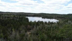 LAKEFRONT LAND FOR SALE | MAINE REAL ESTATE