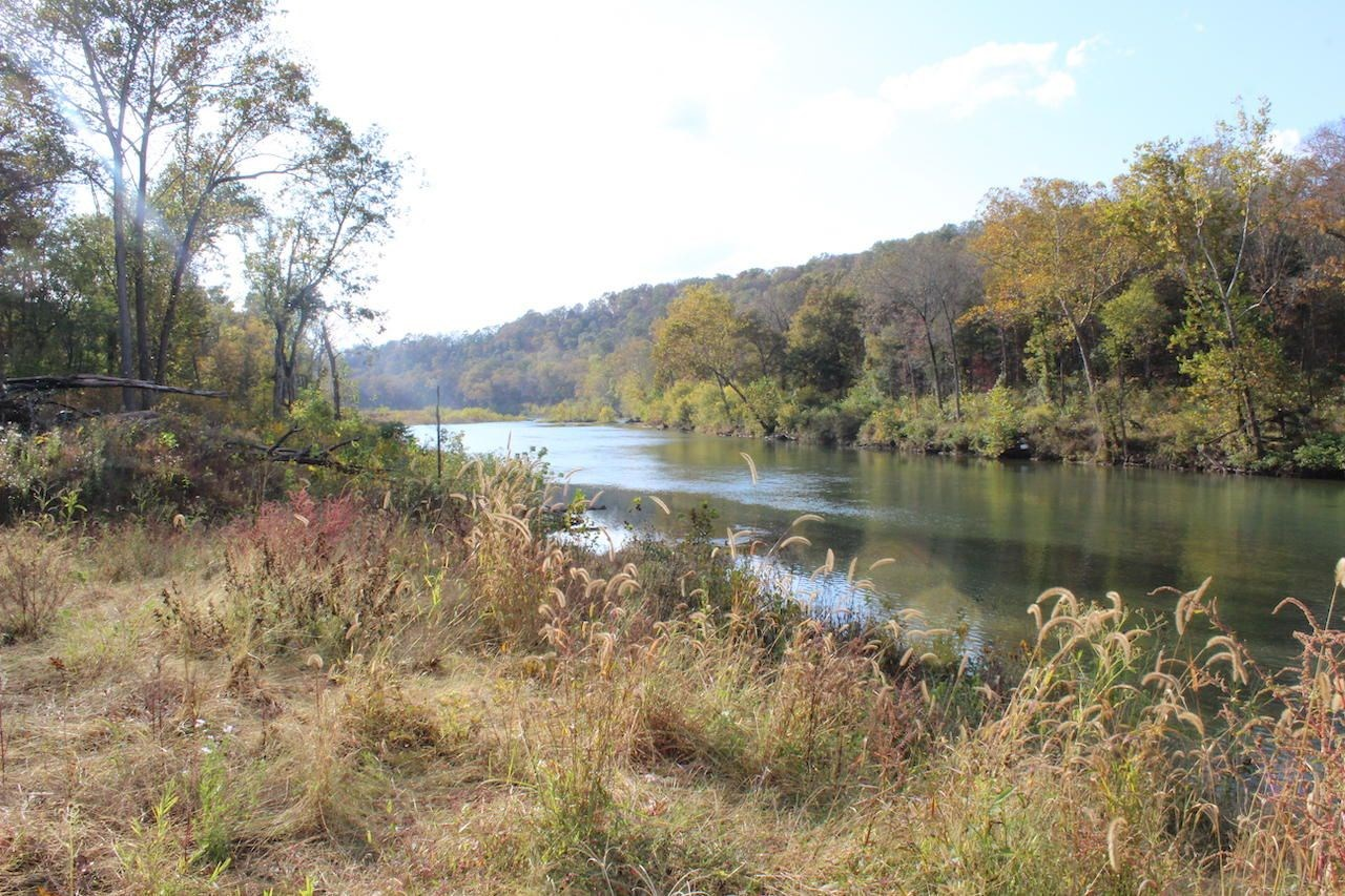 River Front Property for Sale in Southern Missouri Ozarks
