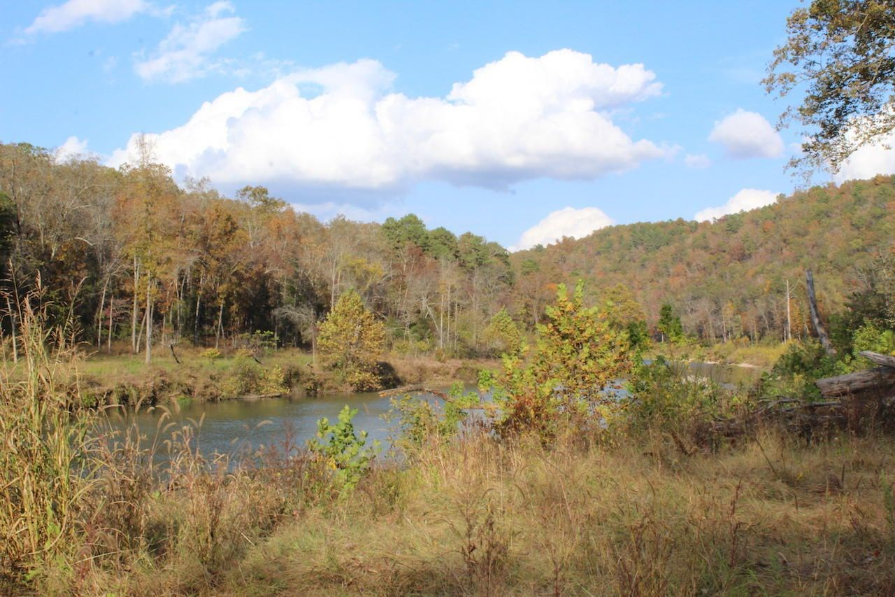 River Front Lot for Sale