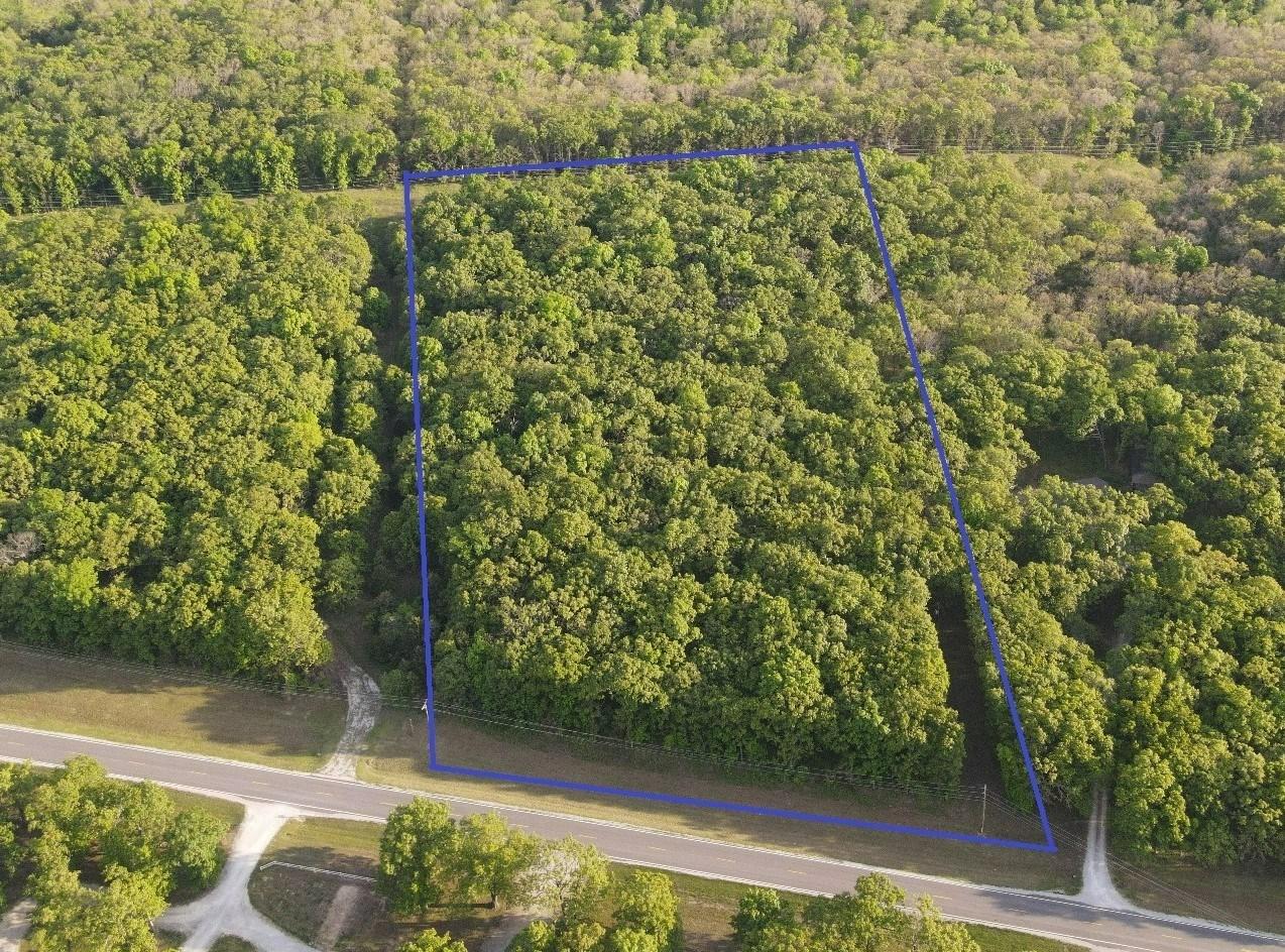 Land for sale Osceola MO