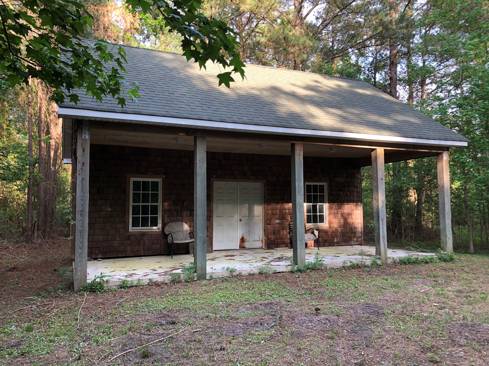 Land for sale in Hyde County, NC/Belhaven