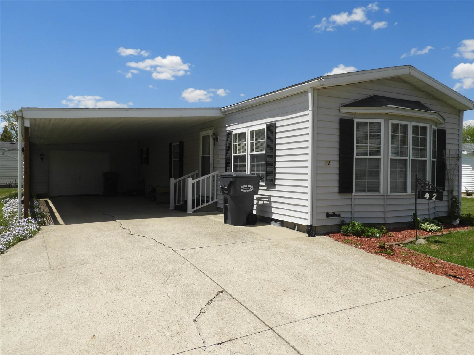 Mobile Home for Sale Yorktown, Indiana