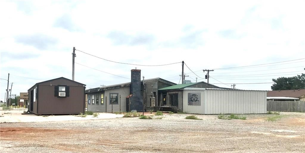1132 E Main Street, Cordell, Oklahoma 73632
