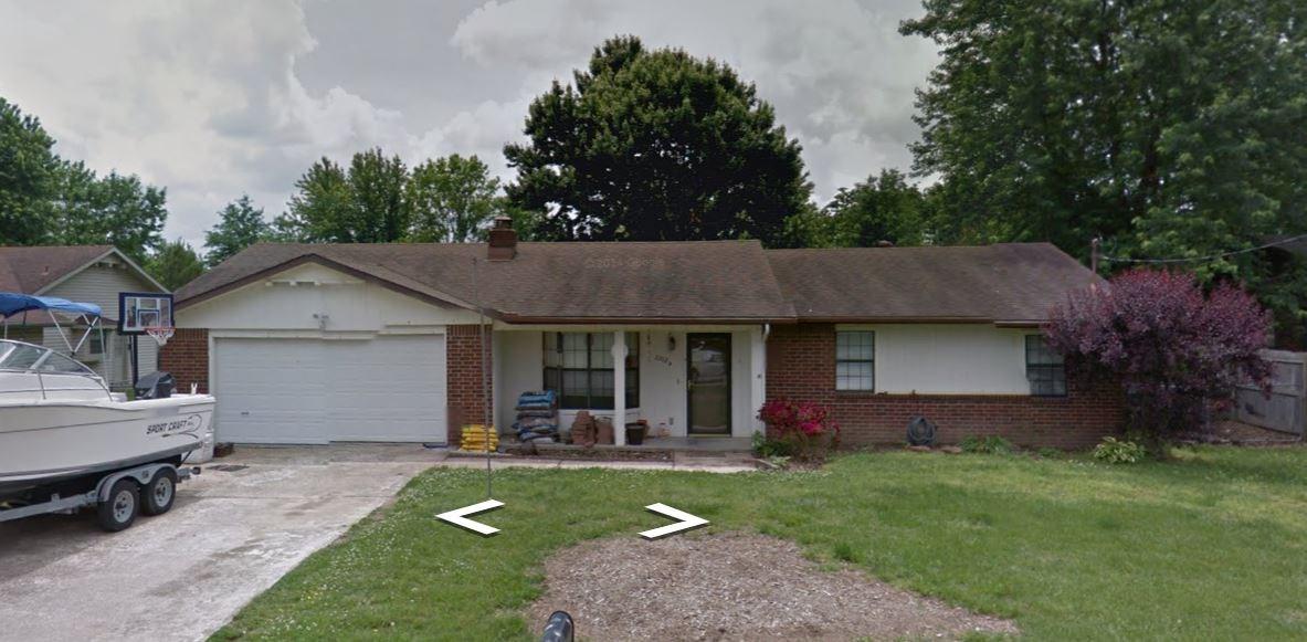 Home for sale in Bentonville Arkansas
