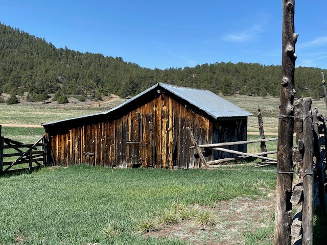 36.45 Acre Historical Lot for Sale in Griffin Ranch, CO